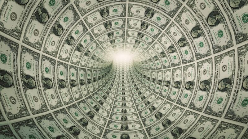 Si fuera individual ¿cuánto tendrías que pagar de la deuda pública de tu país?