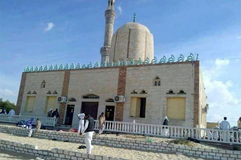 Al-Rawda Mosque