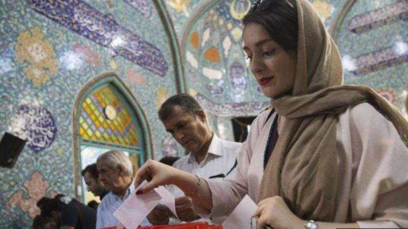 Bầu cử Iran