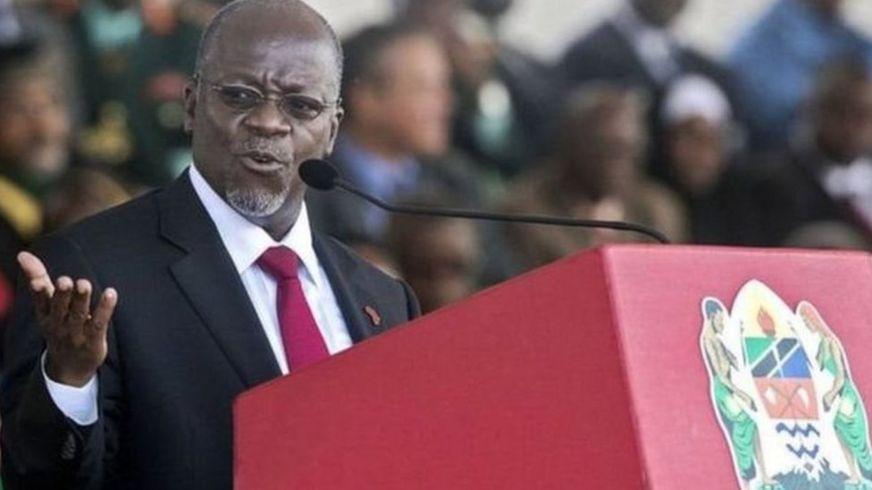 Rais Dkt John Magufuli atoa msamaha kwa wafungwa wa kunyongwa na wale maisha.