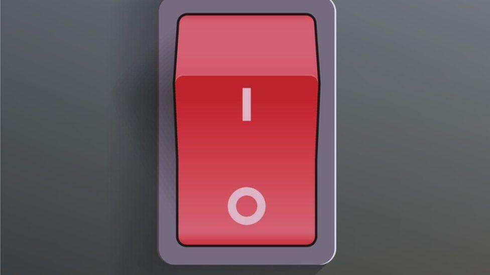 Зарядка для ума: включен или выключен?