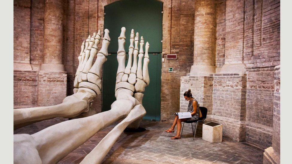 Умбрія, Італія, 2012