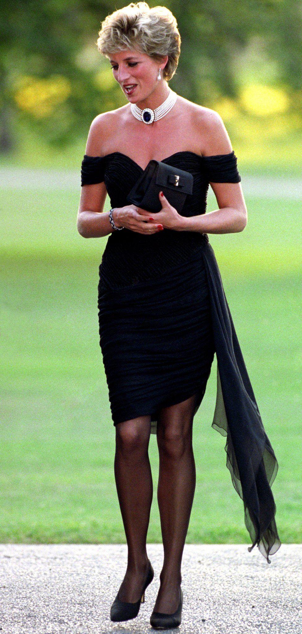 La vida de la princesa Diana en fotos