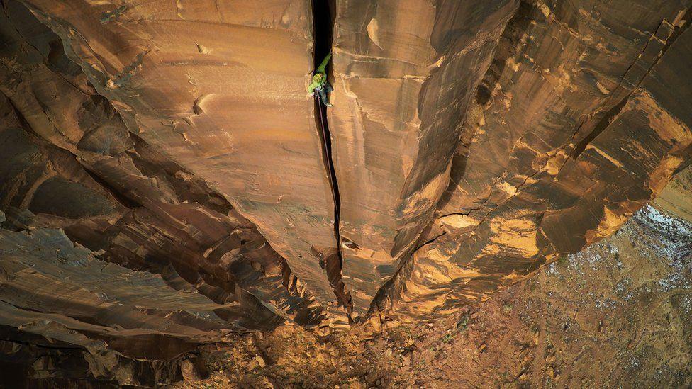 Roca Moab