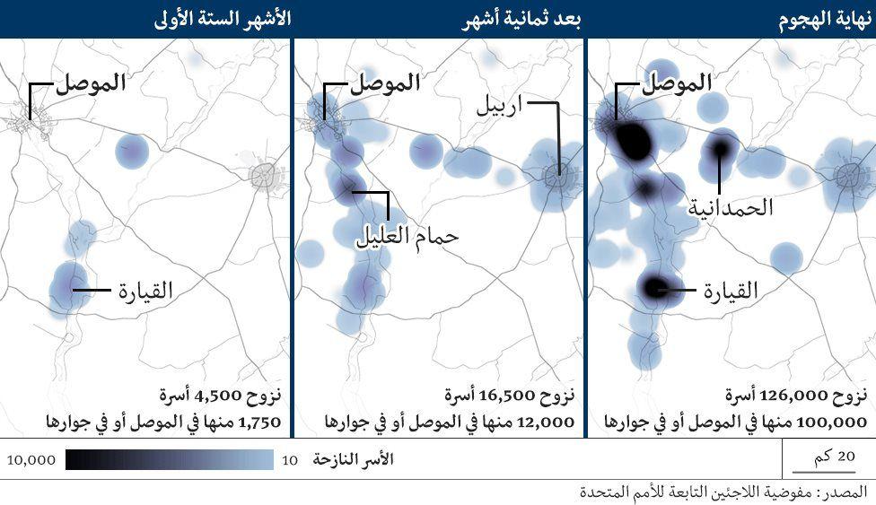 معركة الموصل - صفحة 15 _97283987_35d0fbdd-69a2-40bc-b83f-c2fb77e5ffd4