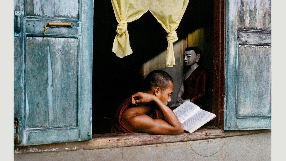 М'янма, 1994