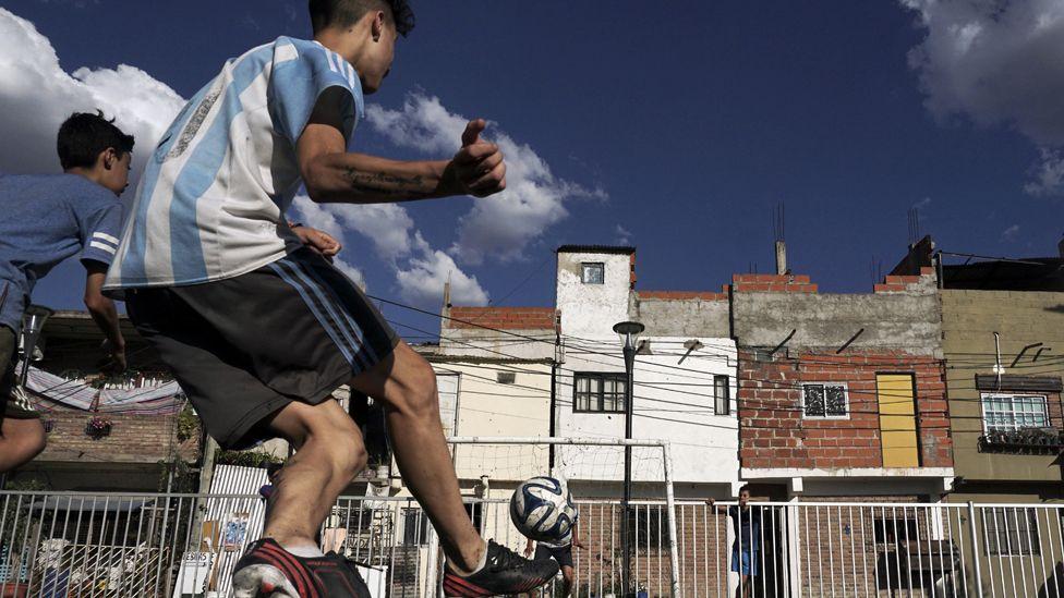 BBC Mundo Deportes - Cover