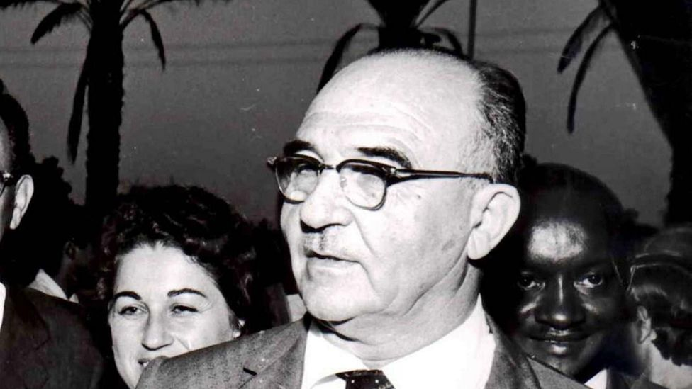 Levi Eşkol