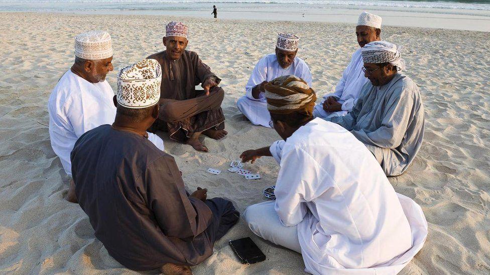 Благодаря хорошим погодным условиям в Омане можно проводить много времени под открытым небом