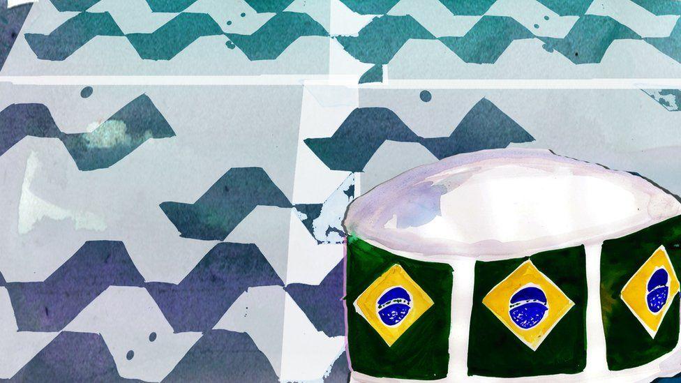 BRASIL: Esclavitud moderna: