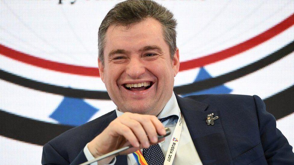Leonid Slutski