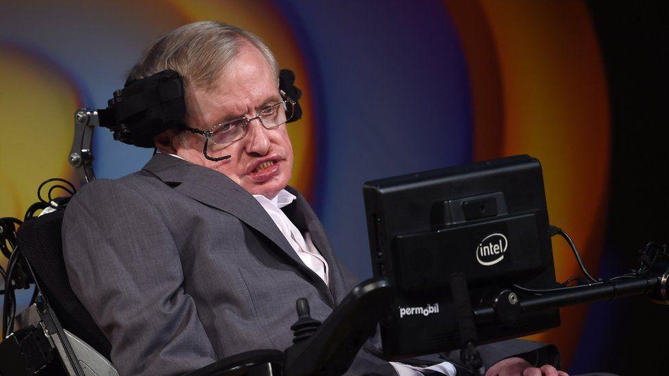 O adeus a Stephen Hawking