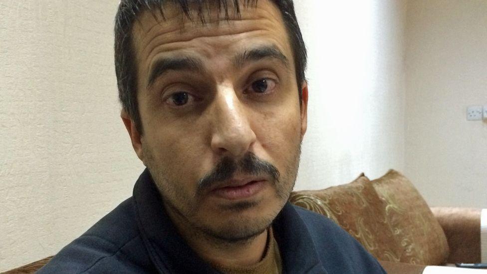 Muhannad Ibrahim