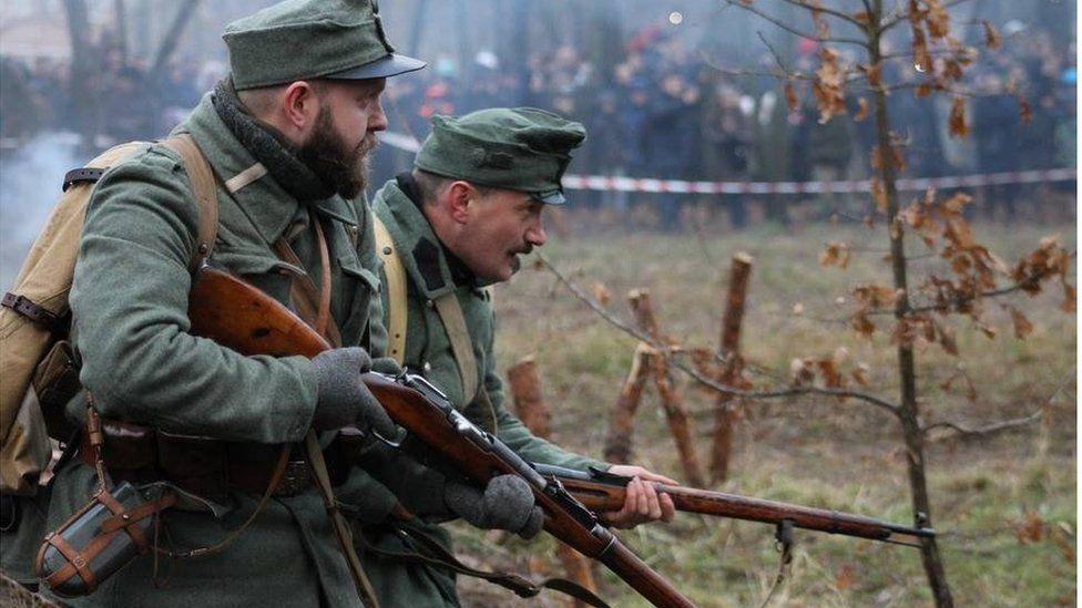 московское ополчение черные копатели