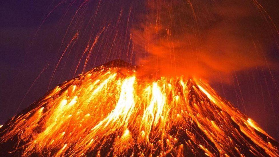 El misterioso volcán que produjo la erupción más grande en siete siglos y que nadie puede encontrar