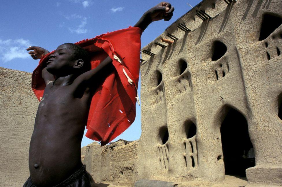 Kolenz, Mali