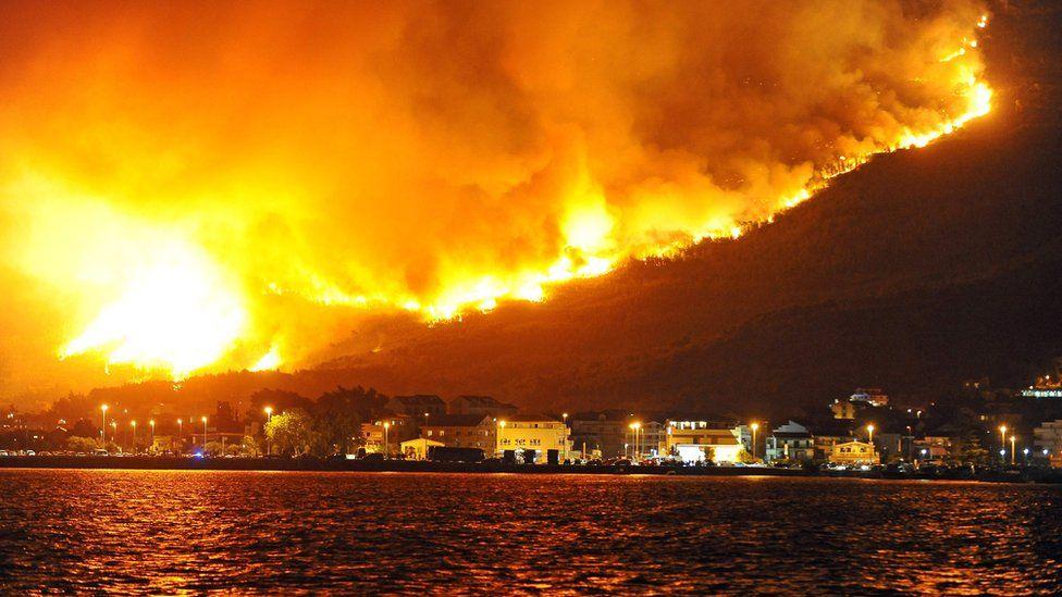 Пожары Скачать Торрент - фото 5