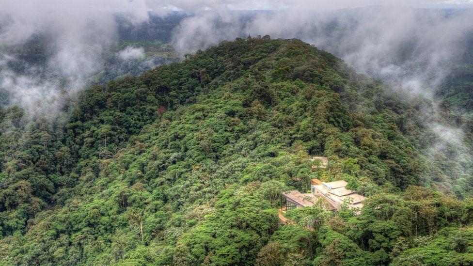 Mashpi Lodge