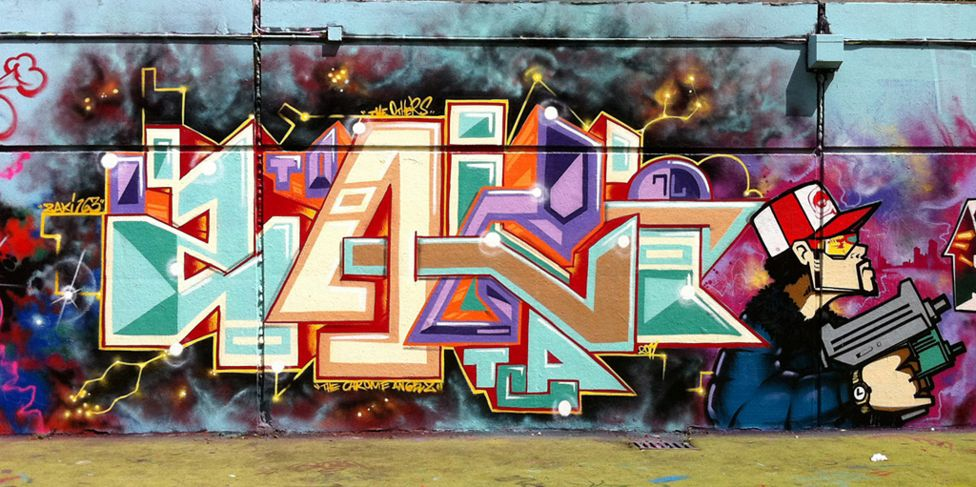 Image result for graffiti zakI