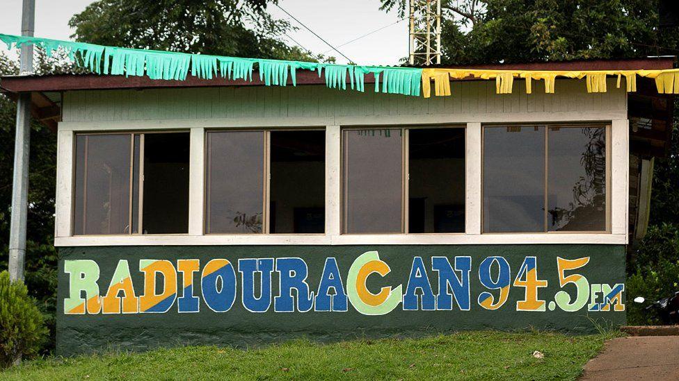 Radio Uraccan