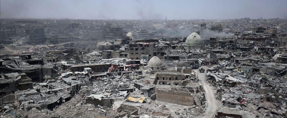 معركة الموصل - صفحة 15 _97283994_32f9f7c6-1107-4409-947a-fb72d1755700