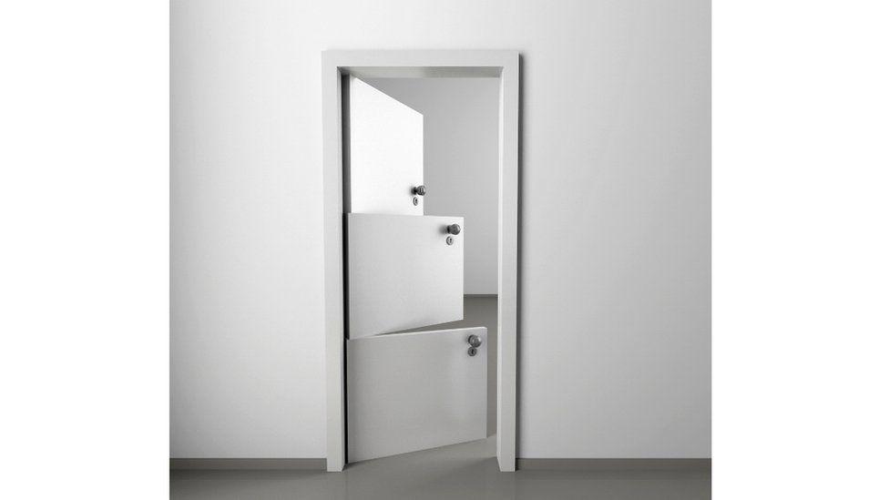 Неудобные двери