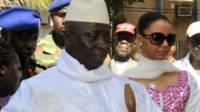La Gambie est devenue un état islamique depuis peu.
