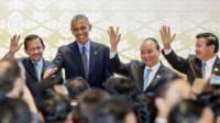 Obama ASEAN