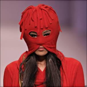 Modelo en Pekín