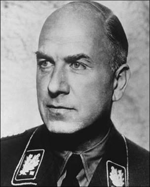 Фриц Тодт