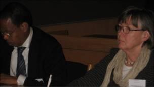 Shirkan Soomaalida ee Sweden