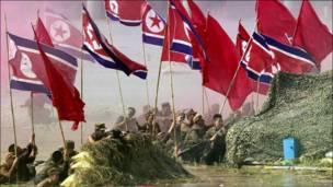Битва на реке Накдонг