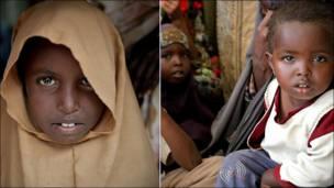 Rayuwa a birnin Mogadishu mai fama da yaki