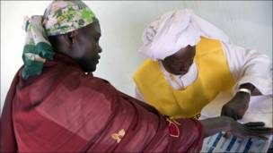 Подготовка к выборам в Дарфуре