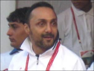 राहुल बोस