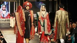 लाहौर फैशन
