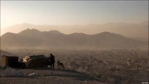 د کابل پوليس