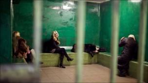 Фото и текст Ильи Варламова