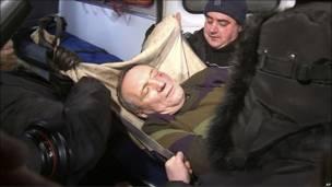 Оппозиционер Некляев