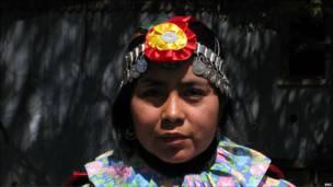La comunidad de Temucuicui