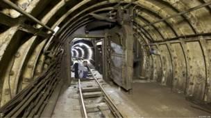 London Mail Rail