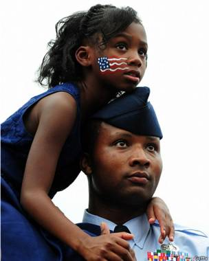 Día de la Independencia en EE.UU.