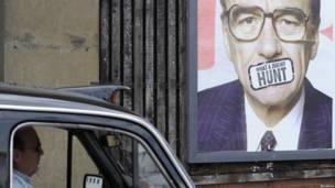 Poster Rupert Murdoch