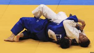 YURI ALVEAR - País: Colombia - Deporte: Judo (-70 kg)