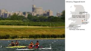 Олімпійські об'єкти у Лондоні