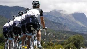 Тур-де-Франс