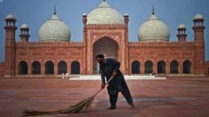 Приготування до Рамадану в пакистанському Лахорі