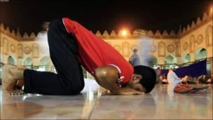 Рамадан у Єгипті