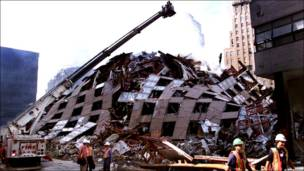9/11 हमला