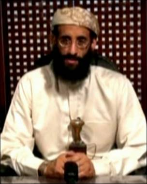 Hotuna: Anwar Al-awlaki na al-Qa'ida